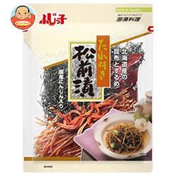 フジッコ 海藻料理 たれ付き松前漬 108g×20袋入