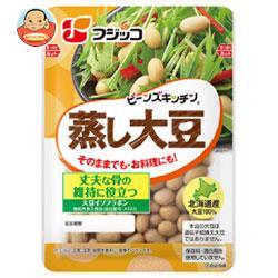 【賞味期限間近17.12.3】フジッコ そのままがおいしい 蒸し大豆 100g×10袋入