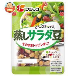 フジッコ 蒸しサラダ豆 70g×10袋入