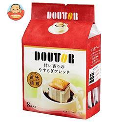 ドトールコーヒー ドトール ドリップパック 甘い香りのやすらぎブレンド 7g×8袋×36個入