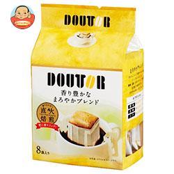 ドトールコーヒー ドトール ドリップパック 香り豊かなまろやかブレンド 7g×8袋×36個入