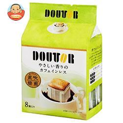 ドトールコーヒー ドトール ドリップパック やさしい香りのカフェインレス 7g×8P×36個入