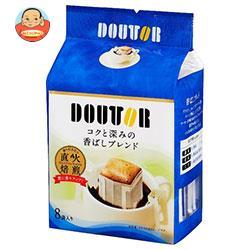 ドトールコーヒー ドトール ドリップパック コクと深みの香ばしブレンド 7g×8袋×36個入