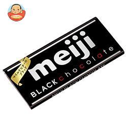 明治 ブラックチョコレート 50g×10個入