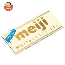 明治 ホワイトチョコレート 40g×10個入