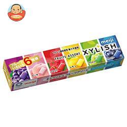 明治 キシリッシュガム フルーツアソート 12粒×15個入
