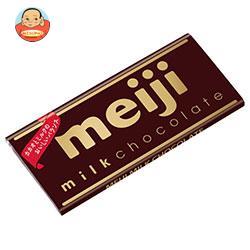 明治 ミルクチョコレート 50g×10個入
