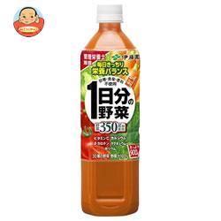 伊藤園 1日分の野菜 900gペットボトル×12本入