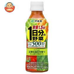伊藤園 栄養×濃厚 1日分の野菜 265gペットボトル×24本入