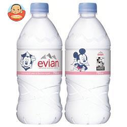 evian(エビアン) 750mlペットボトル×12本入