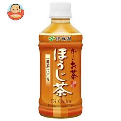 伊藤園 お~いお茶 ほうじ茶 320mlペットボトル×24本入