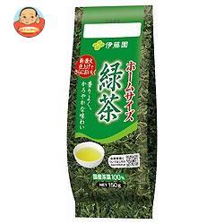 伊藤園 ホームサイズ 緑茶 150g×5袋入