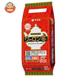 伊藤園 ウーロン茶 ティーバッグ 54袋×10袋入