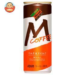 ダイドー ブレンド Mコーヒー 250g缶×30本入