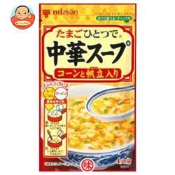 ミツカン 中華スープ コーンと帆立入り 37g×20(10×2)袋入