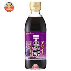 ミツカン アサイー黒酢 【機能性表示食品】 500ml瓶×6本入