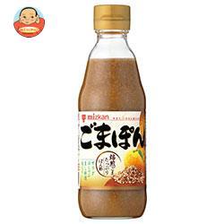ミツカン ごまぽん 350ml瓶×12本入