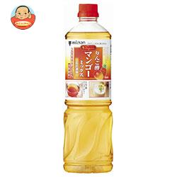 ミツカン ビネグイット りんご酢マンゴーミックス(6倍濃縮タイプ) 1000mlペットボトル×8本入