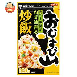 ミツカン おむすび山 ねぎ油香る炒飯 20g×20(10×2)袋入