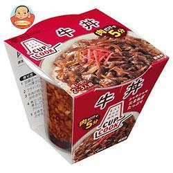 ミツカン CUPCOOK(カップクック) 牛丼 210g×8個入