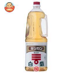 ミツカン 白菊 1.8Lペットボトル×6本入
