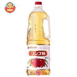 ミツカン リンゴ酢 1.8Lペットボトル×6本入