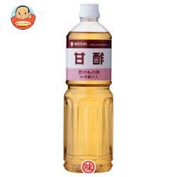ミツカン 甘酢 1Lペットボトル×8本入