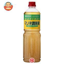 ミツカン マリネ調味液 白ワインタイプ 1Lペットボトル×8本入
