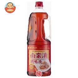 ミツカン 南蛮漬調味液 1.8Lペットボトル×6本入