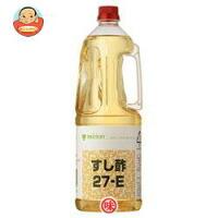 ミツカン すし酢 27-E 1.8Lペットボトル×6本入