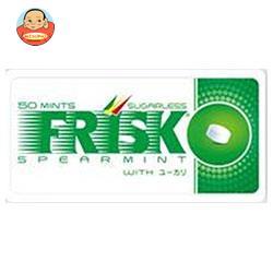 クラシエ FRISK(フリスク) スペアミント 8.4g×12個入
