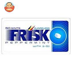クラシエ FRISK(フリスク) ペパーミント 8.4g×12個入