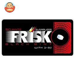 クラシエ FRISK(フリスク) ブラックミント 8.4g×12個入