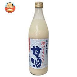 大関 冷やしておいしい甘酒 920g瓶×6本入