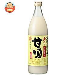 大関 大関 おいしい甘酒生姜入り 950g瓶×6本入