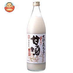 大関 おいしい甘酒 950g瓶×6本入