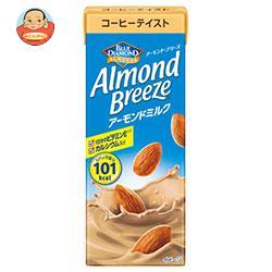 ブルーダイヤモンド アーモンド・ブリーズ コーヒーテイスト 200ml紙パック×24本入