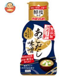 マルサンアイ 香りつづくとろける味噌 国産原料100%みそ使用あごだし 205g×8本入