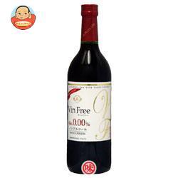 (株)アルプス ヴァンフリー 赤 720ml瓶×12本入