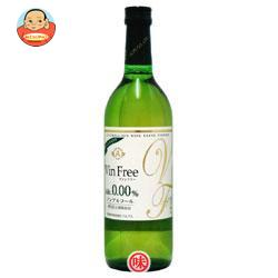 (株)アルプス ヴァンフリー 白 720ml瓶×12本入