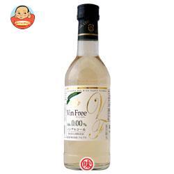 (株)アルプス ヴァンフリー 白 300ml瓶×24本入