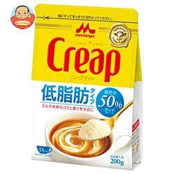 森永乳業 クリープライト 200g袋×24袋入