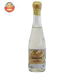 大川食品工業 ロミー シャンメリー ホワイト 360ml瓶×20本入