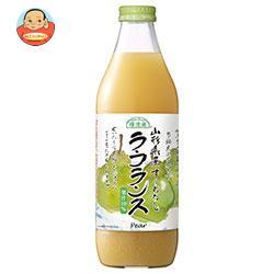 マルカイ 順造選 ラ・フランス 1000ml瓶×6本入