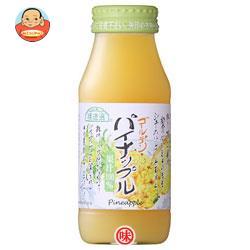 マルカイ 順造選 パイナップル 180ml瓶×20本入