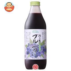 マルカイ 順造選 活き生きブルーベリー(50%) 1000ml瓶×12(6×2)本入