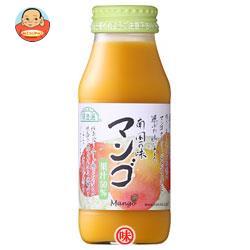 マルカイ 順造選 マンゴ 180ml瓶×20本入