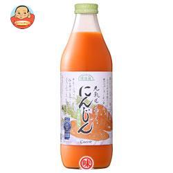 マルカイ 順造選 にんじん 1000ml瓶×12(6×2)本入