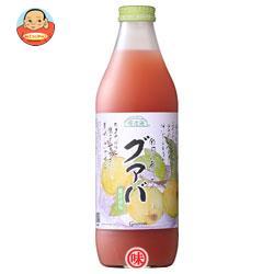 マルカイ 順造選 グァバ 1000ml瓶×12(6×2)本入
