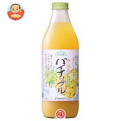 マルカイ 順造選 パイナップル 1000ml瓶×12(6×2)本入